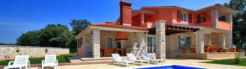 De droom: een vakantiehuis in het buitenland.....